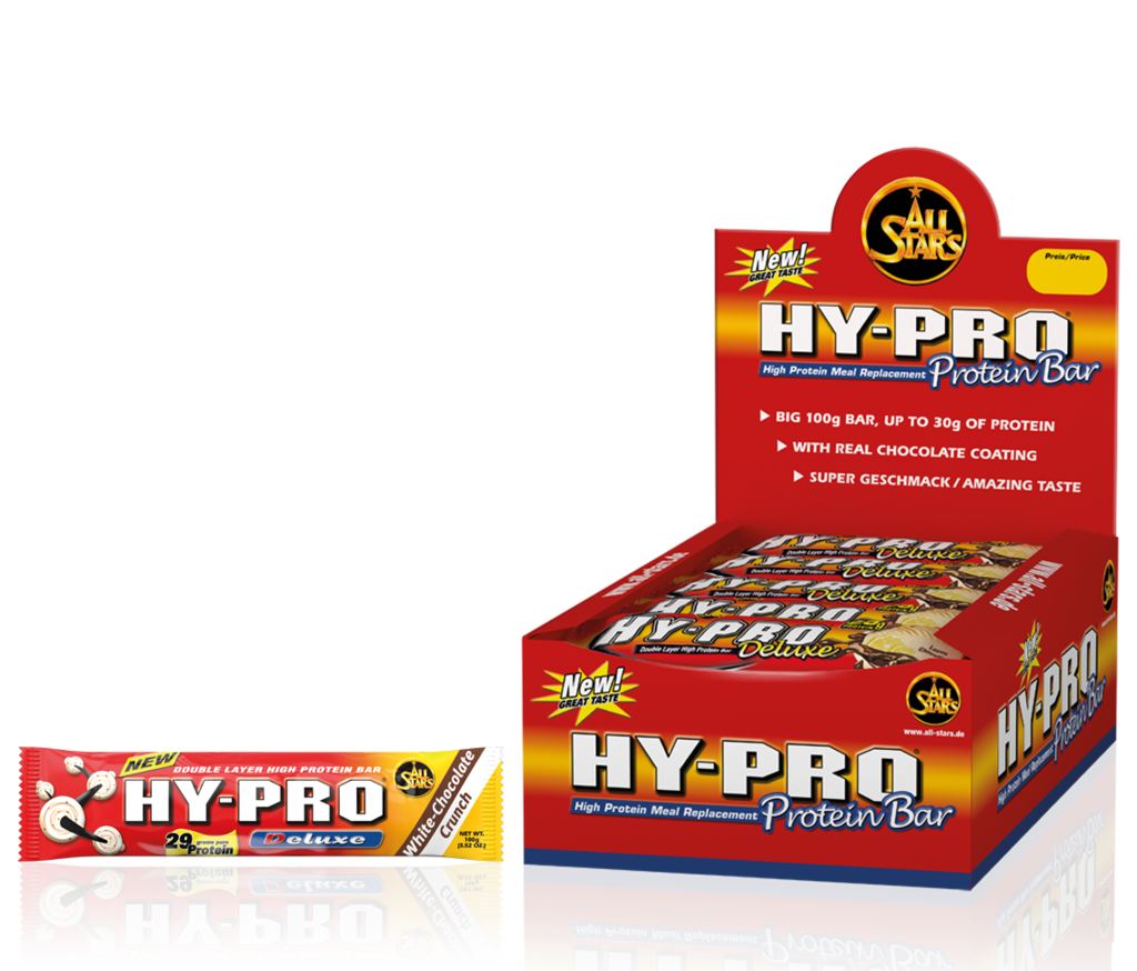 Hy Pro deluxe 100g