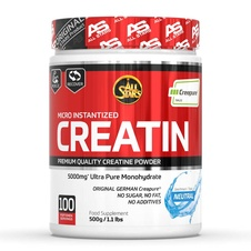CREATIN POWDER 500g