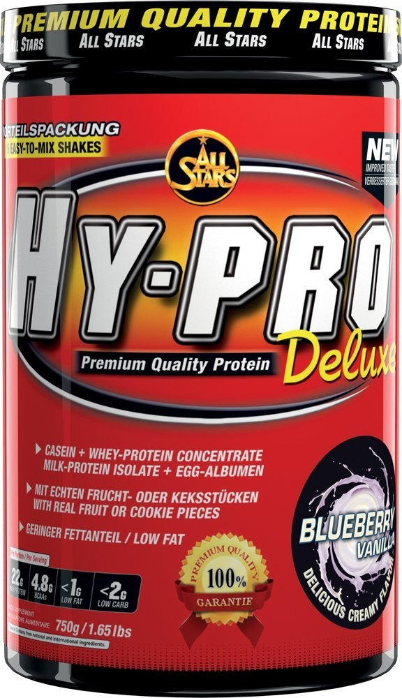HY PRO 85 DELUXE 750g