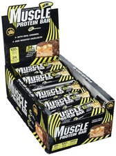 MUSCLE PROTEIN BAR 80G
