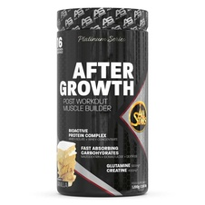 AFTER GROWTH DÓZA 1200g Platinum Edition